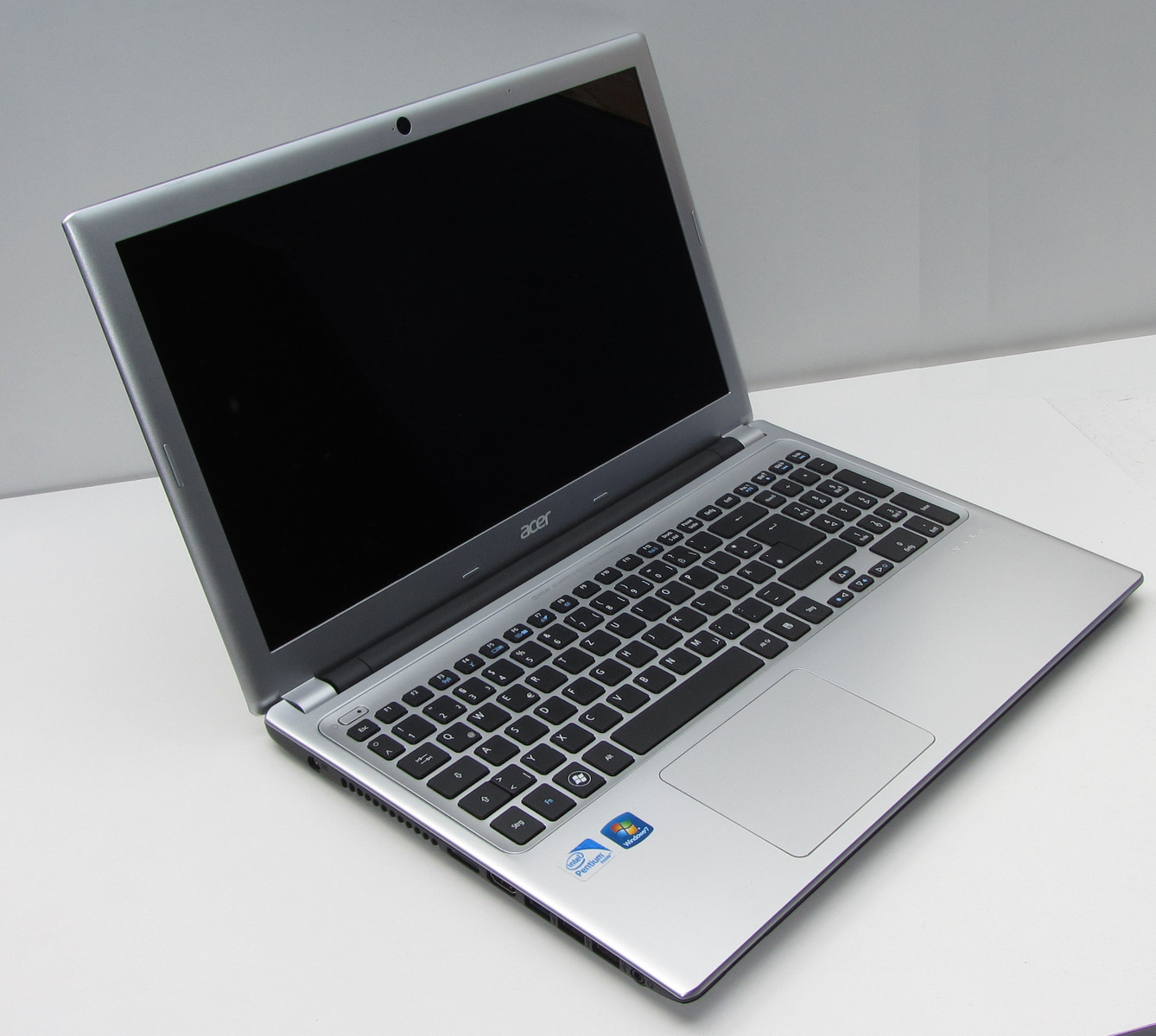 Acer Aspire V3-531 NVIDIA Graphics Windows Vista 64-BIT