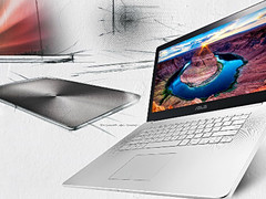 ASUS announces a trio of Transformers and the Zenbook NX500