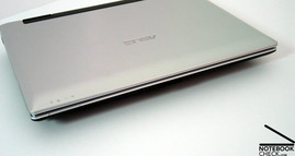 Asus A8Jp Interfaces