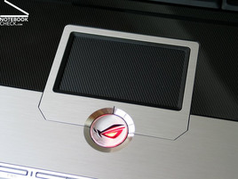G2K Touchpad
