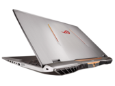Asus ROG G701VO-CS74K Xotic PC Edition Notebook Review