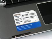 Asus V1S Image