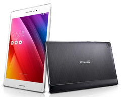 Asus ZenPad S 8.0 Android tablet gets Marshmallow update