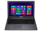 Review Asus P550CA-XO522G Notebook