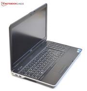 Review Dell Latitude E6540 (i7-4800MQ/HD 8790M) Notebook
