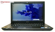 In Review: Sony Vaio VPC-SA3X9E/XI