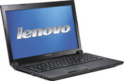 In Review: Lenovo B570-M58G4GE