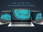 New security features, such as HP Sure Start, will be available in HP's upcoming EliteBook line and other HP devices. (Source: HP)