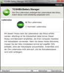 Battery Manager - battery life