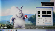 Big Buck Bunny: ArcSoft Total Theatre