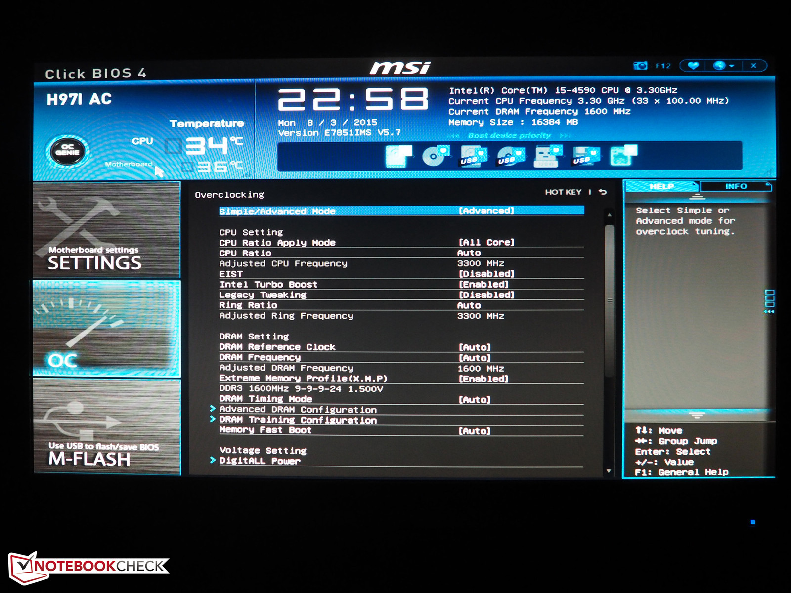 Schenker XMG Prime Desktop PC Review - NotebookCheck net Reviews