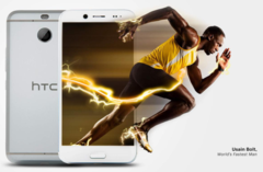 The HTC Bolt will not be the fastest phone in 2016 due to last year's processor.