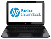 In Review: HP Pavilion 14-c010us Chromebook