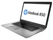 In Review: HP EliteBook 850 G1-H5G44ET, courtesy of HP Germany