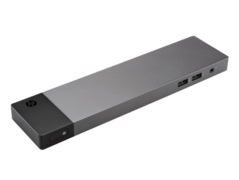 HP Elite Thunderbolt 3 Dock