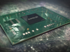 First benchmarks for AMD A8-7410 Carrizo-L APU now online