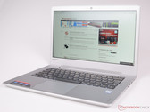 Lenovo IdeaPad 510S-14ISK (80TK003KGE) Notebook Review