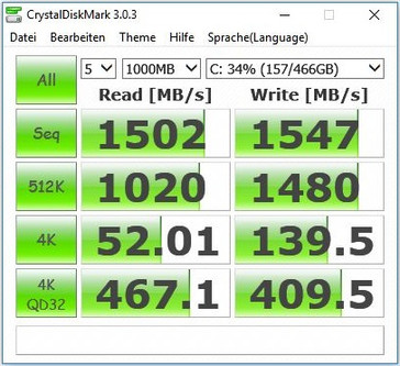 How-to guide: PCIe SSD upgrade using the Dell XPS 13 (9350