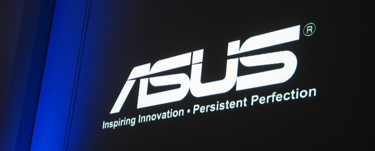 Asus press conference on 03.03.09, Hannover
