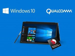 Windows 10 devices based on Snapdragon SoCs are reportedly in development