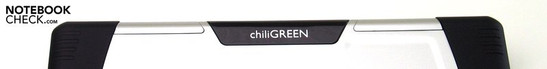 Chiligreen X7 Outdoor Notebook