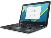 Lenovo ThinkPad 13 Chromebook Notebook Review