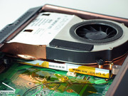 Technologically speaking a successor of the FX3700, nVidia intends to take the top of current mobile graphic chips.