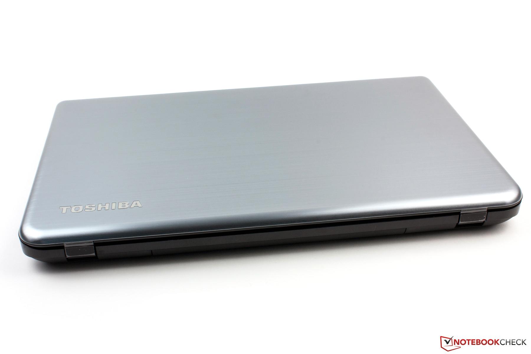 New Drivers: Toshiba Satellite S70