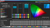 Color Checker (target color space sRGB)