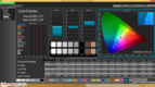 CalMAN: ColorChecker calibrated