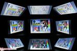Asus Zenbook UX31E screen