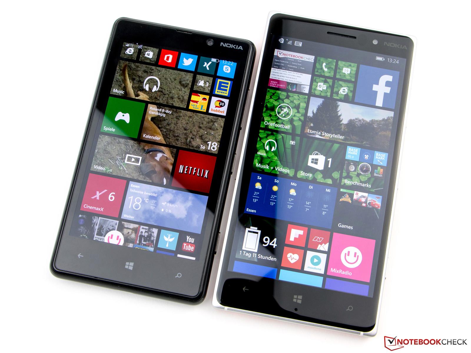 Nokia lumia 830 reviews - The Screen Size Has Also Increased Greatly The Aluminum Bezel Of Nokia S Lumia 830