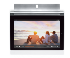 Lenovo to ship Yoga Tablet 2 with built-in Pico projector and Android/Windows OS