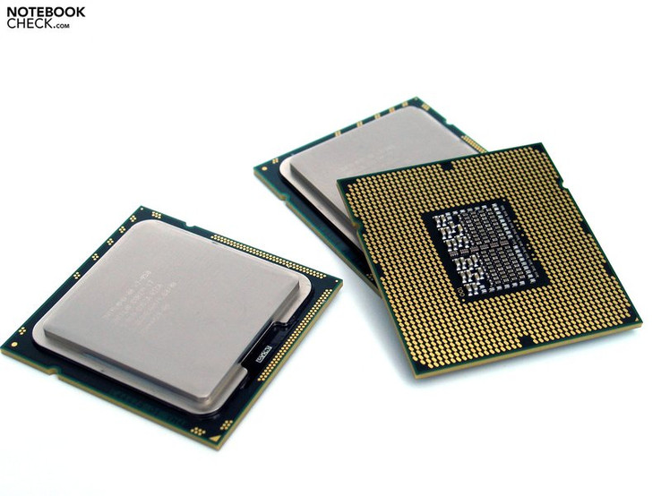 Intel Core i7 Processors