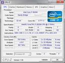 System info CPUZ CPU