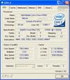Systeminfo CPU