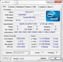 Turbo Boost: Overclocked CPU up to 2.8 GHz