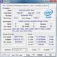 System info CPU-Z CPU