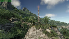 Crysis: 1920 x 1080, Very High