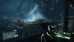 Crysis 3: Smooth gameplay in medium settings
