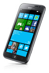 The Windows Phone 8 Ativ S is also made by Samsung.