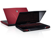 Alienware M17x Refresh R3 with Full HD-3D and HDMI-in