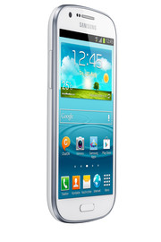 In Review: Samsung Galaxy Express GT-I8730