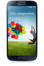 In Review: Samsung Galaxy S4. Test device provided by Samsung Germany.