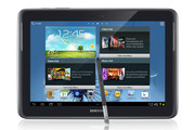 Under Review: Samsung Galaxy Note 10.1, provided by: