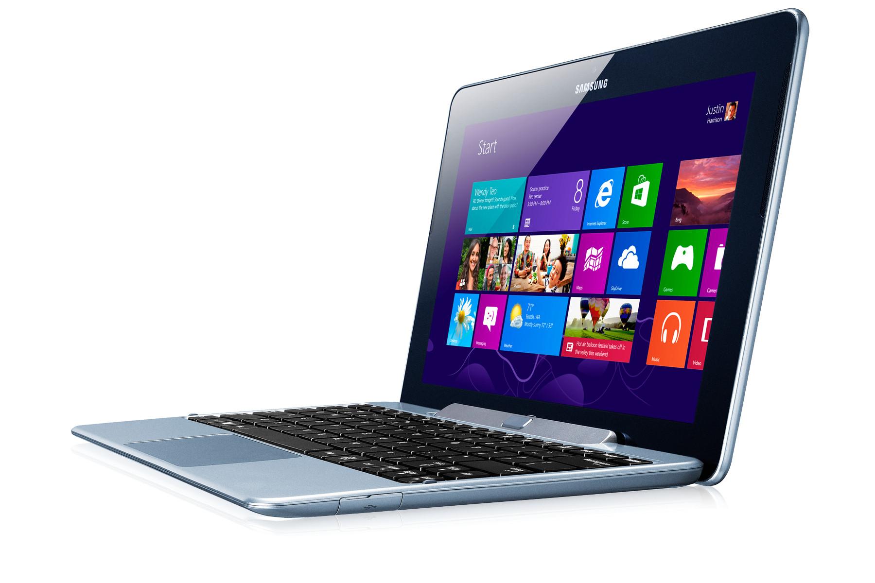 Review: Samsung ATIV Tab (GT-P8510) - SamMobile - SamMobile