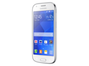 In Review: Samsung Galaxy Ace 4. Review sample courtesy of Cyberport.