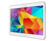 In Review: Samsung Galaxy Tab 4 10.1. Review unit courtesy of Cyberport.