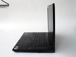 Dell Latitude E6500