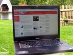 Dell Latitude E6500 Outdoor